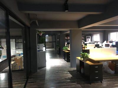 公司室内环境